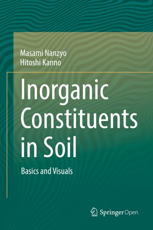 Inorganic constituents in soil - Basics and visuals
